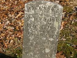 "Mary ""Polly"" Riley Lanier (1818-1869) - Find A Grave Memorial"
