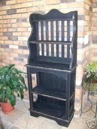 diy bakers rack wooden bakers rack pattern and instructions u build diy outdoor bakers rack