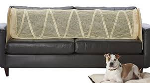 pets furniture. Amazon.com : Couch Defender Keep Pets Off Of Your Furniture, Beige Pet Supplies Furniture 2