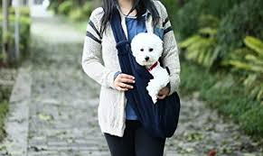 Best <b>Dog Carrier</b> Slings Of 2020 – Keep Your Pet Safe By Your Side