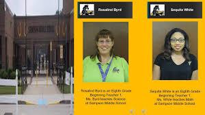 Clinton City Schools, Clinton, North Carolina - Public School - Clinton,  North Carolina - 2 Reviews - 9,970 Photos | Facebook