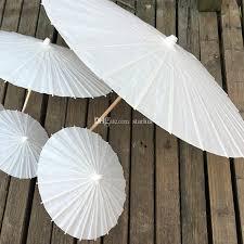 new diy paper umbrella bridal wedding paper umbrellas handmade chinese mini drawing craft umbrella for hanging ornaments wx9 537 canada 2019 from starhui
