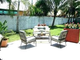 martha stewart patio dining furniture set outdoor living cushions at cushion covers