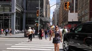 Red Light Summons Nyc Nyc Dot Infrastructure Traffic Signals