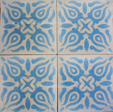 architecture moroccan cement tile los angeles floor decoration ideas pertaining to hand painted tiles renovation