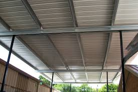 metal patio cover plans. Image Of: How To Metal Patio Covers Cover Plans