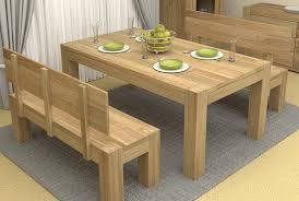 wood diy dining table