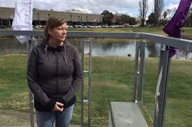 Elaine Richter - ABC News (Australian Broadcasting Corporation)