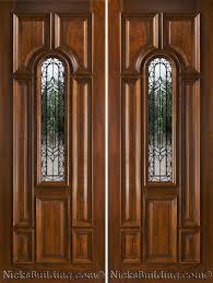 Double doors exterior Photo - 1 ...