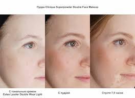 Самые богатые beautyпатрули Компактная пудра clinique superpowder double face powder source