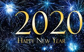 Happy New Year HD Wallpapers, Images ...