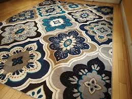 navy area rug 8x10 amazing area rugs awesome white and blue area rug blue area rugs