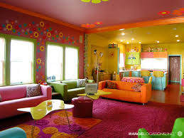 funky colorful beach home decorating ideas beach house ideas