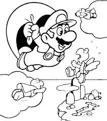 Supermario Coloring Pages Inspirational Super Coloring Pages Peach