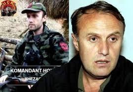 Xhezair Shaqiri i njohur gjatë luftës së vitit 2001 si komandant Hoxha, ... - komandant_hoxha_almakos_734869230