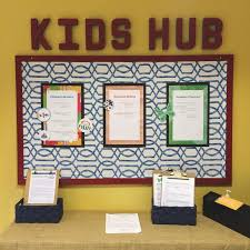 church office decorating ideas. contemporary decorating informational church bulletin board the new kidu0027s hub a great way to keep  parents informed to office decorating ideas e