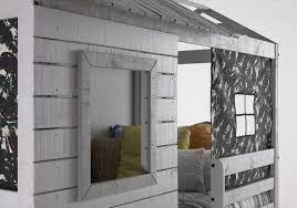 donco kids loft bed. Plain Loft LOWEST PRICE Donco Kids Deer Blind Bunk Loft Bed Light Grey 1370TTLG   HipBeds U2013 HipBedscom To S
