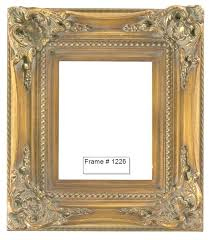 11x14 gold frame picture frames oil paintings watercolors frame style antique gold 11x14 gold wood frame