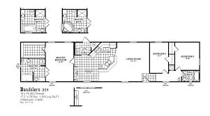oak creekbandolero 18x803 bedroom