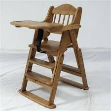 baby high chairs wood folding wooden highchair chair reclining booster seat recliner india