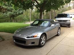 AP1 vs AP2 – An Owner's Perspective - S2KI Honda S2000 Forums
