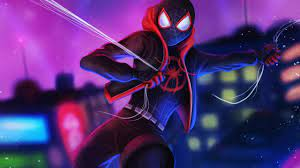 Miles Morales Wallpaper Hd - 2560x1440 ...