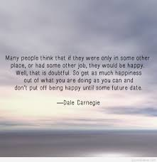 Dale Carnegie Best Quotes