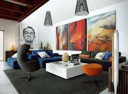 Modern Artwork For Living Room Beautiful Oil Paintings On Canvas Modern Art For Living Room Walls