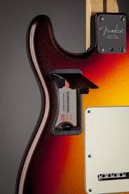 fender stratocaster guitar forum american deluxe strat plus rear