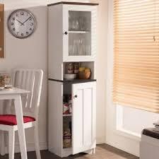 hutch kitchen furniture. Kitchen China Cabinet Hutch Small Storage Tall Pantry Food Organizer Furniture N