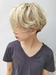 1度はやってみたい似合わせ金髪の髪色髪型を徹底リサーチ Arine