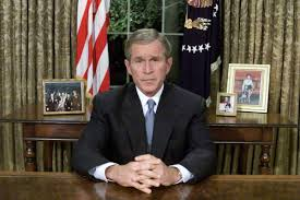 What It Was Like To Be Next To George W Bush On 9 11 Vox