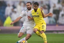 Villarreal vs Real Madrid 2018 live ...