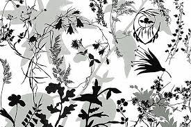 無料商用可草や葉っぱツタなどに特化したphotoshop用植物系ブラシ