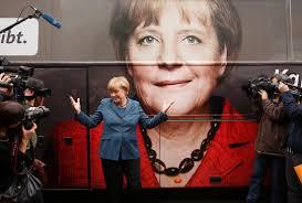 Angela Merkel biography - Business Insider
