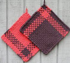Potholder Loom Patterns New Potholder Loom Patterns We Started With A Little Sustenance Jill