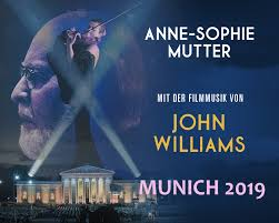 '<b>Across</b> the Stars' Open-Air Concert with <b>Anne</b>-<b>Sophie Mutter</b> ...
