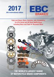 Ebc Motorcycle Brake Pads Application Chart Usa Automotive Fast Parts Look Up