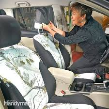 diy car seat covers cover unique spruce up your how to install of poncho no sew