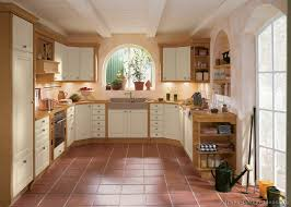 simple country kitchen.  Country Kitchen Simple Country Designs Modern Inside  C