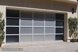 to enlarge image glass aluminum garage doors ziegler1 jpg