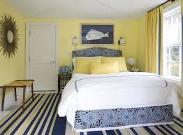 Image Rustic Homedit How You Can Use Yellow To Give Your Bedroom Cheery Vibe