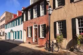 historic charleston real estate