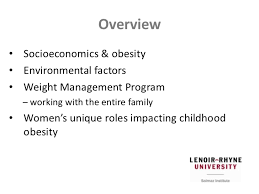 Obesity Quotes Mesmerizing Obesity And Women Presentation By Michelle Rimer MS MPH RD LDN