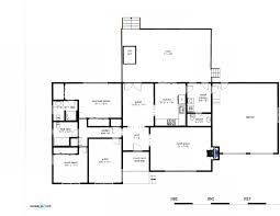 universal house plans universal design house plans one story