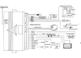 Wiring Diagram For Car Alarm System Viper Alarm Wiring Diagram