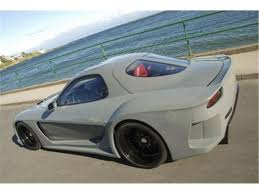 mazda rx7 fast and furious body kit. mazda rx7 fast and furious body kit