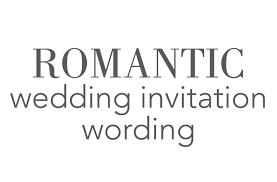 Wedding Invitation Quotes Stunning Romantic Wedding Invitation Wording Invitations By Dawn