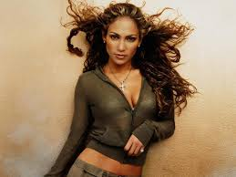 Jennifer Lopez New Hair Style jennifer lopez black shirt and curly new hair style and orange 5474 by stevesalt.us