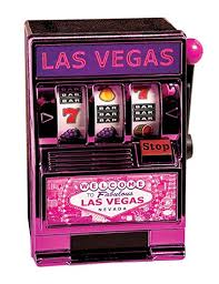 Vending Machine Forum Classy Amazon Forum Novelties Las Vegas Theme Slot Machine Coin Bank